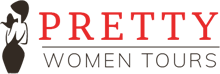 Pretty Women Tours - Logo